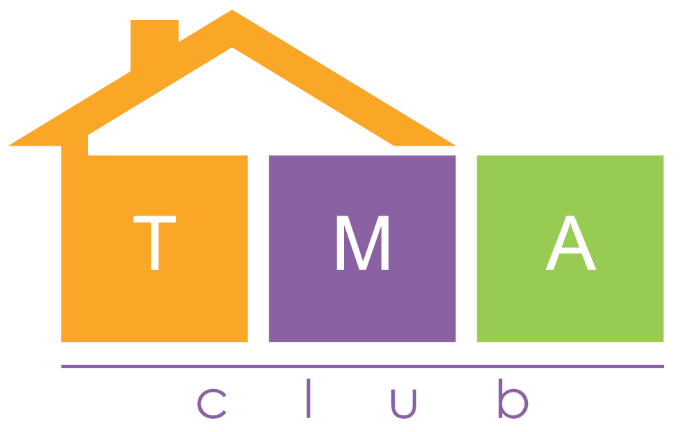 tma club logo